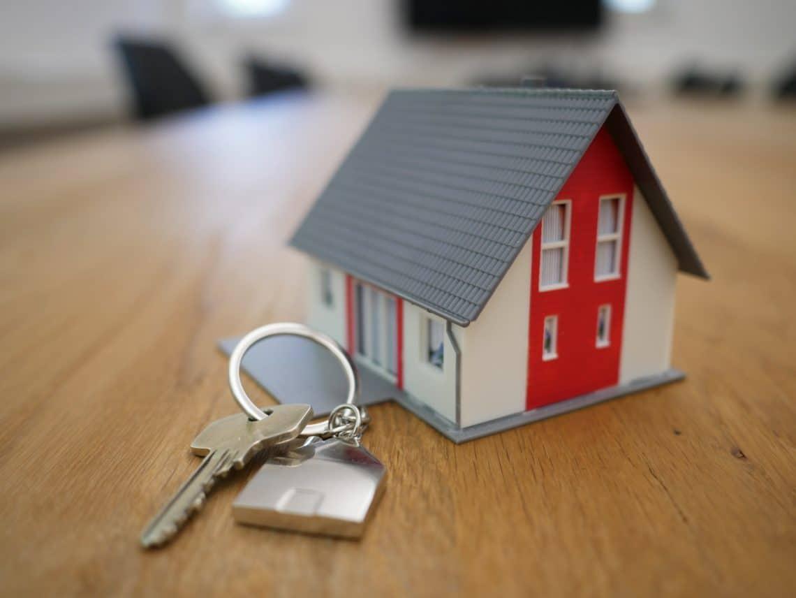 Prix d'un bien immobilier
